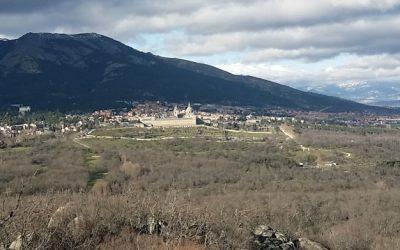 Placa de la Cerca de Carlos IV