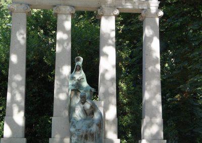 Monumento a  Chapi