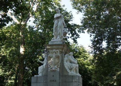 Monumento a Cuba