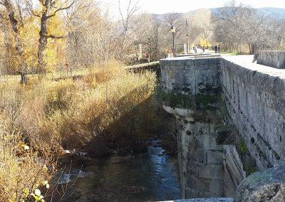 Puente de El Paular