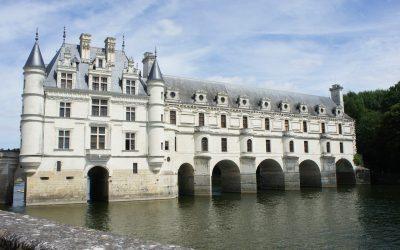 Castillo de Chenonceau