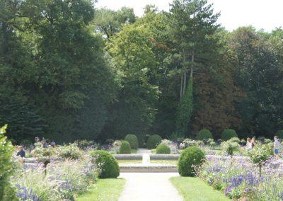 Jardín de Diana