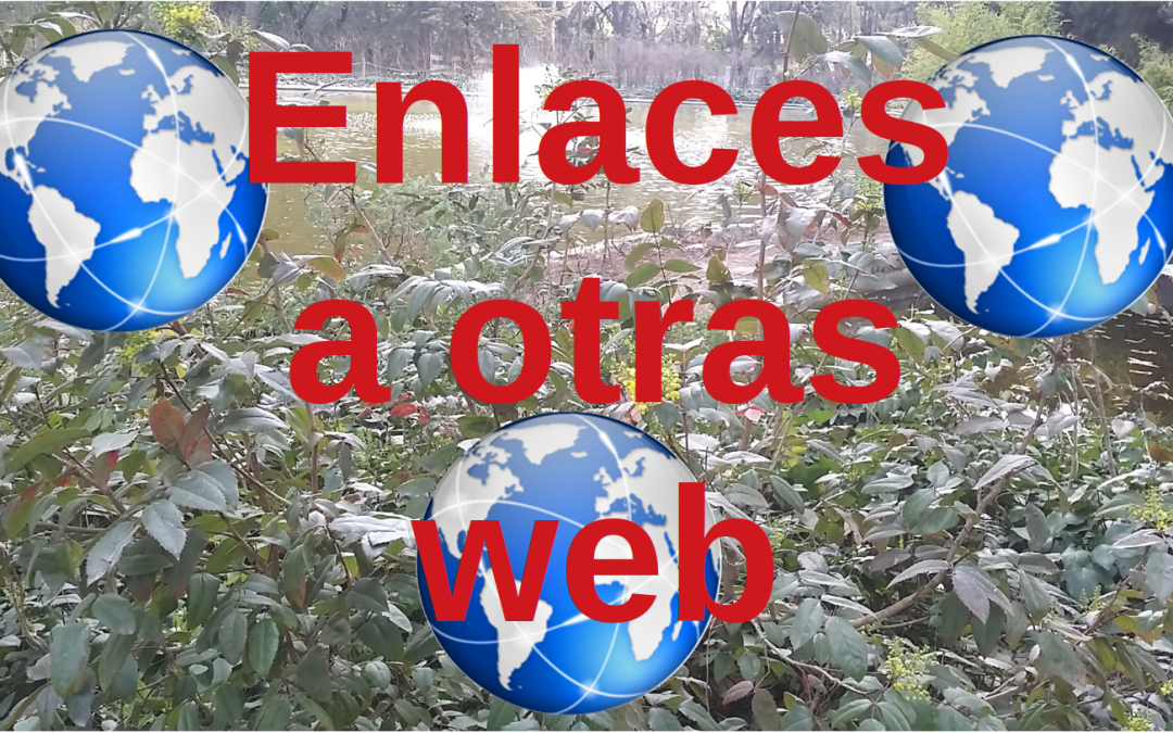 Enlaces web de interes