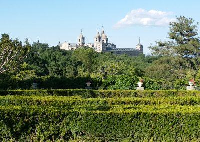 Jardin Casita de Arriba