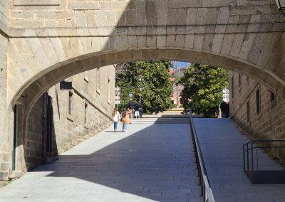 Calle Grimaldi