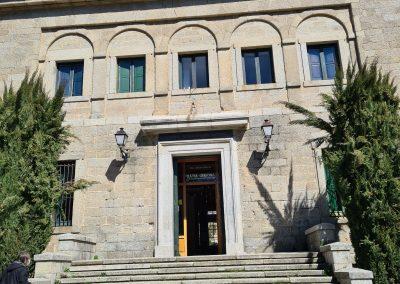 Universidad María Cristina